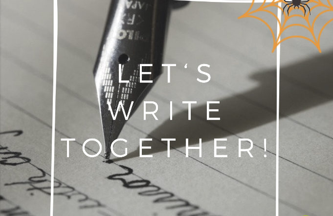 lets write together